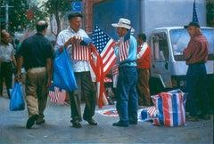 Flag Merchants