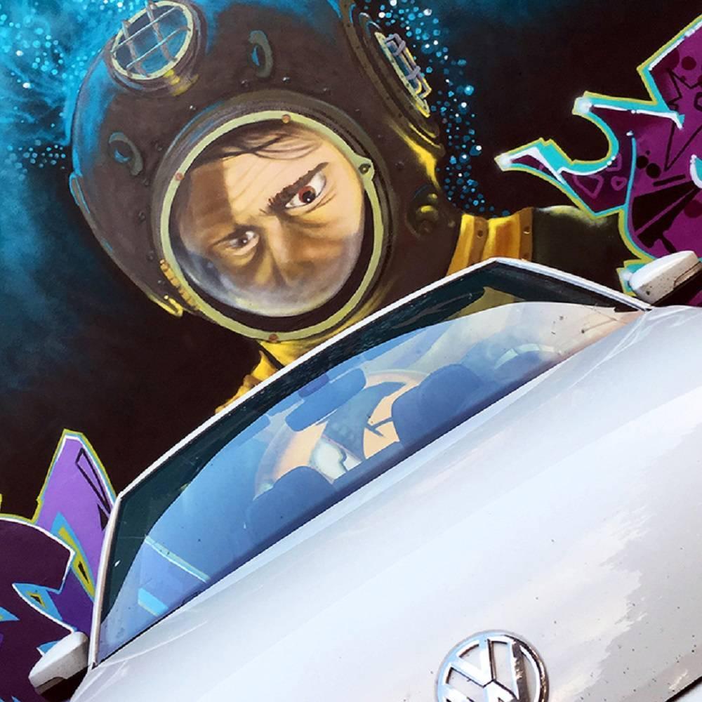 Deep Sea VW