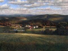 Peacham Landscape