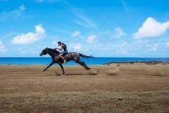 Race Day, Tapati Festival, Easter Island