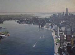 East River Idyll
