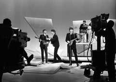 Beatles Ed Sullivan Show with cameras, Ed. of 35