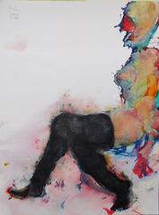 Untitled, Nude # 7