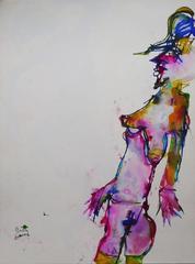Untitled, Nude #5