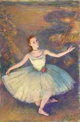 Miss Francy Falk (Swoboda Class)