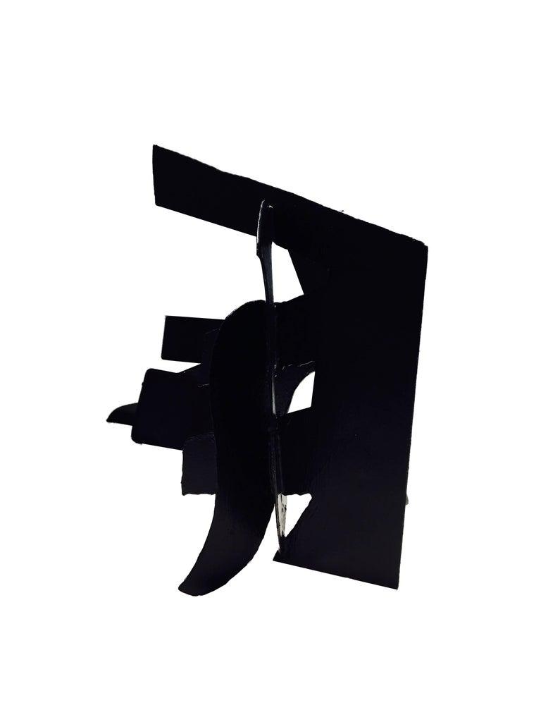 Vertical Motif Maquette