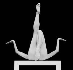 Nude Study #4080