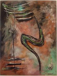 Surrealist Paintings