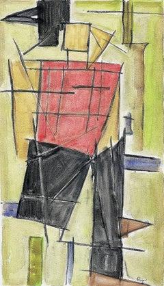 Untitled #1946 (Figure)