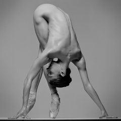 Dance Study:  Shannon Chain #16