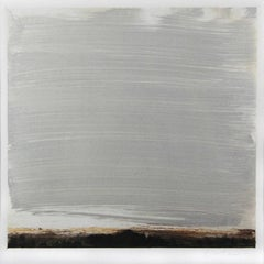 """Untitled"" Eric Aho Landscape Print"