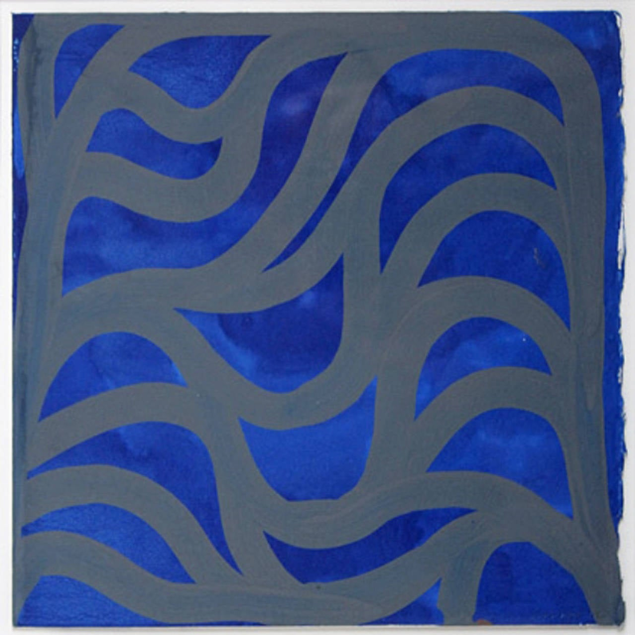 Sol LeWitt Abstract Print - Untitled