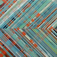 Weaving 1422 (Diamond)