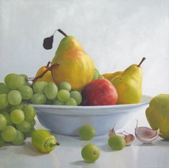 Grapes & Pears with Pluot