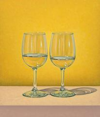 Two White Wines