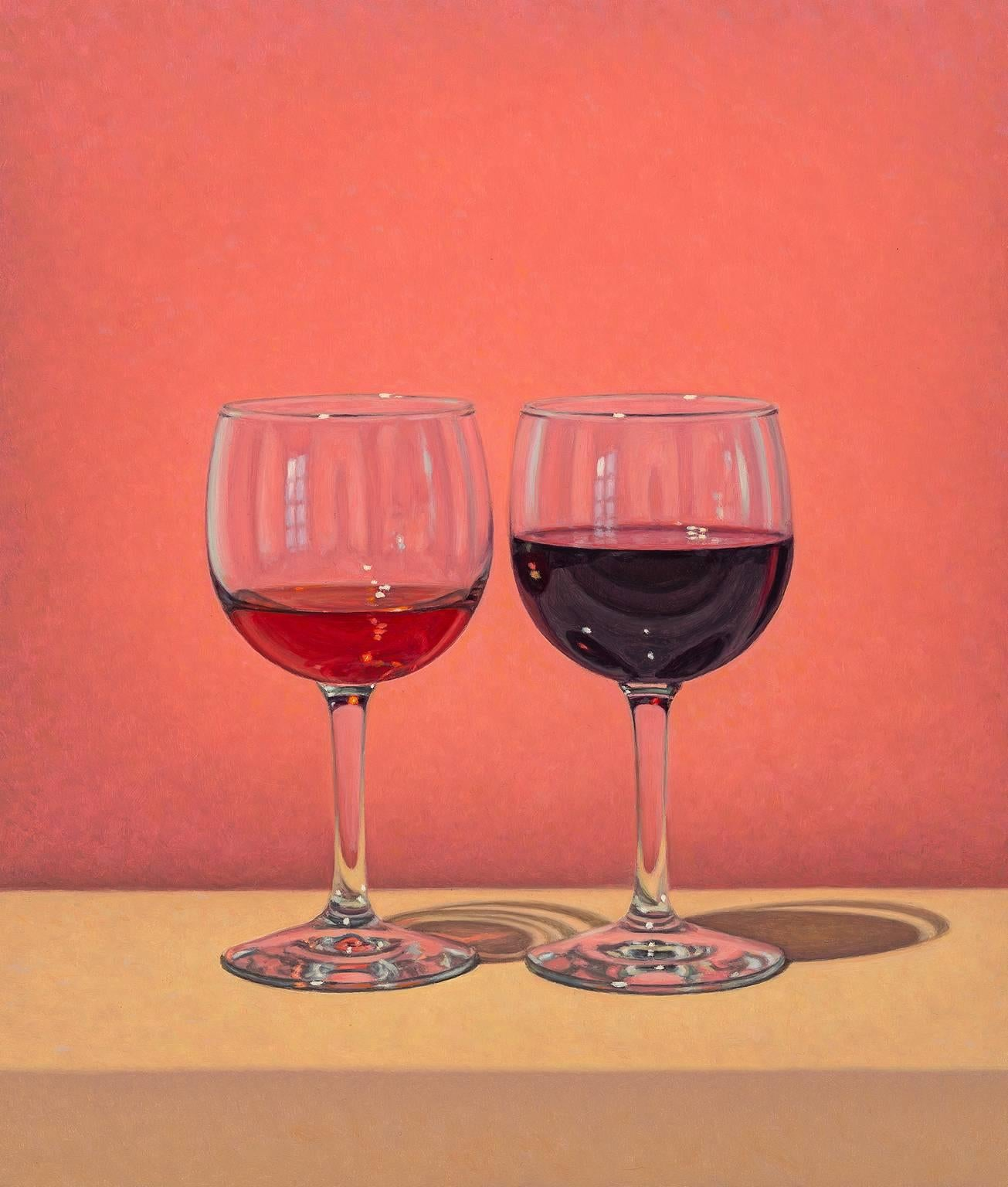 Two Red Wines