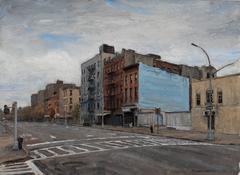 118th St., Framed
