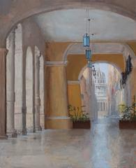 Capitolio, Framed