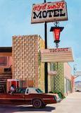 Desert Sunset Motel