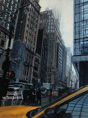 East 42nd Street, Framed