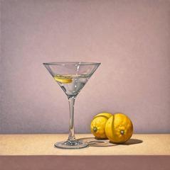Two Lemons and Martini