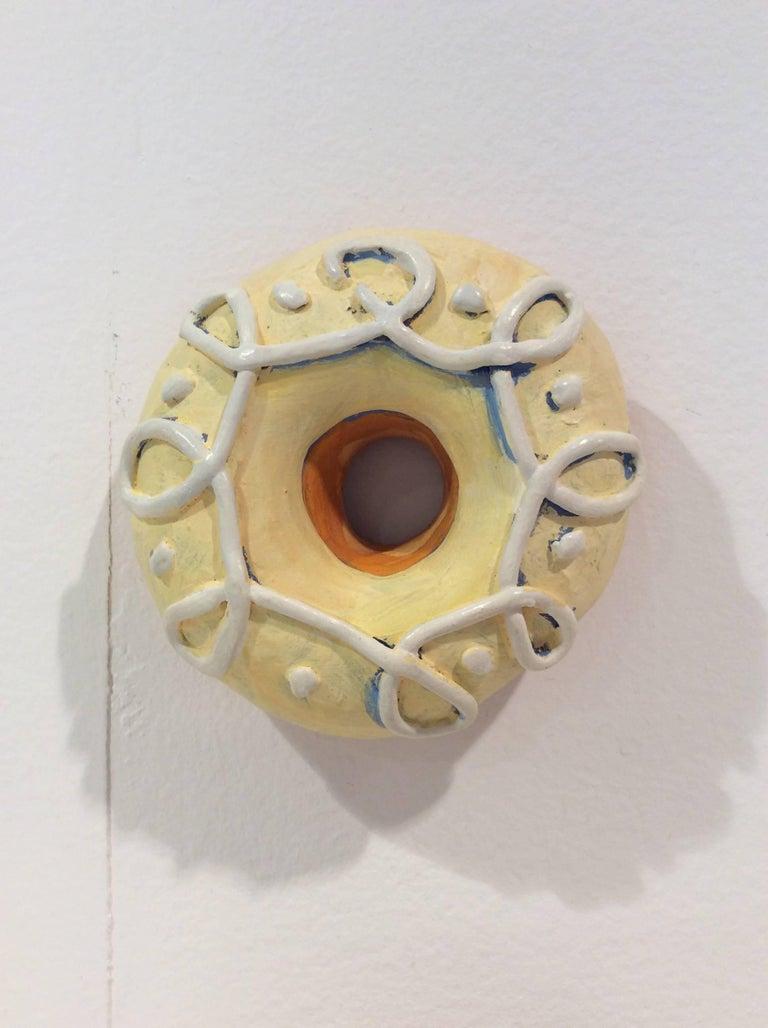 32E, ceramic donut