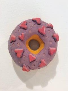21H, ceramic donut