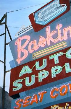 Terry Thompson - Baskin's Auto