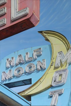 Terry Thompson - Half Moon Motel