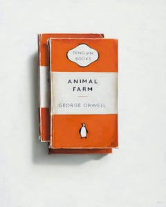 Penguin Books - Animal Farm