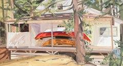 Randy's Boats, Sunlit Porch
