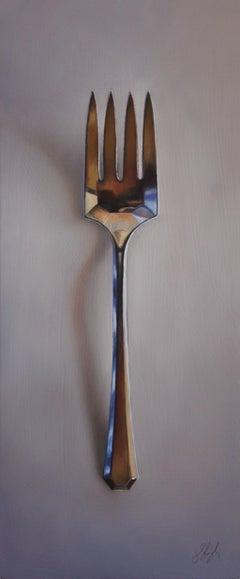 Silver Fork #52, The Chooser