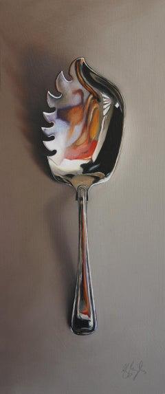 Silver Spoon #143, The Nonconformist