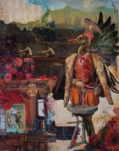 David Barnett Paintings