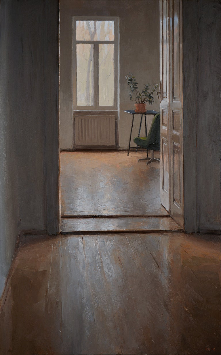 kenny harris Interior Painting - Viennese Interior