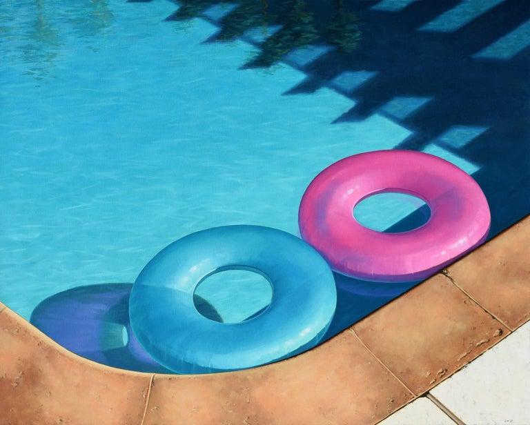 Floating Inner Tubes