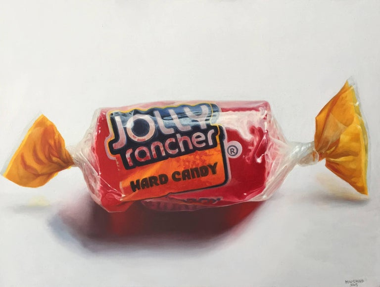 Cherry Jolly Rancher