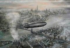 Zeppelin, 1937