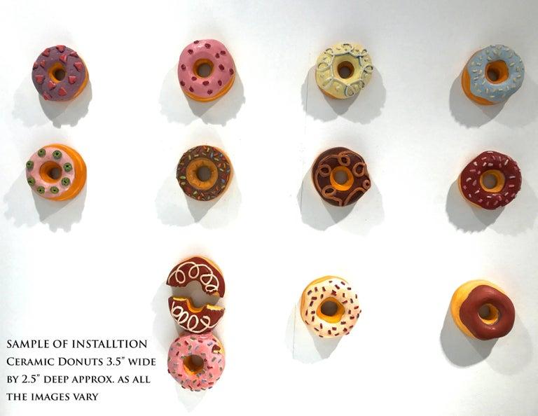 32E, ceramic donut For Sale 2