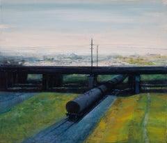 Crude Conveyor
