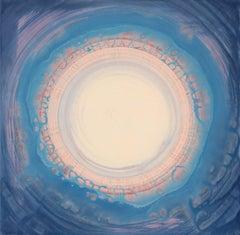 """""""Entering The White Light"""" von Udo Haderlein"""