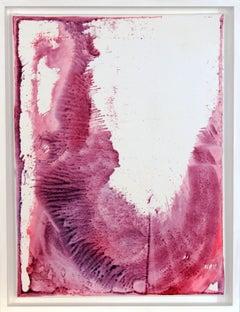 """Udo Haderlein """"Untitled"""" Acrylic Paint, 2016"""