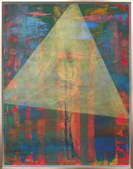 """""""√ 3 Experiment"""" von Udo Haderlein"""