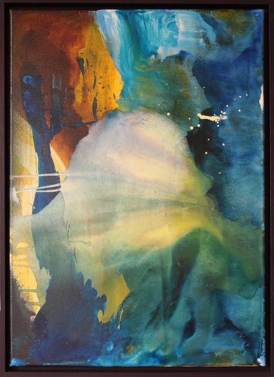 """Udo Haderlein - """"Internal Landscape""""  1"""
