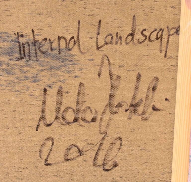"""Internal Landscape""  2"