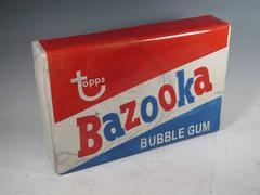 """Bozooka Gum"""