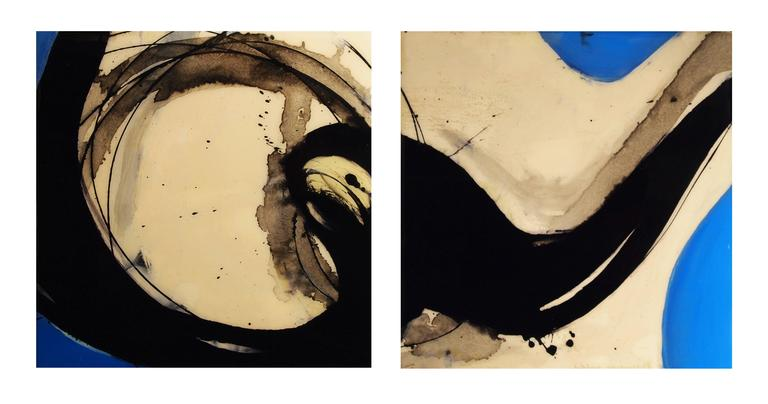 """""""Abstraction Duo"""""""