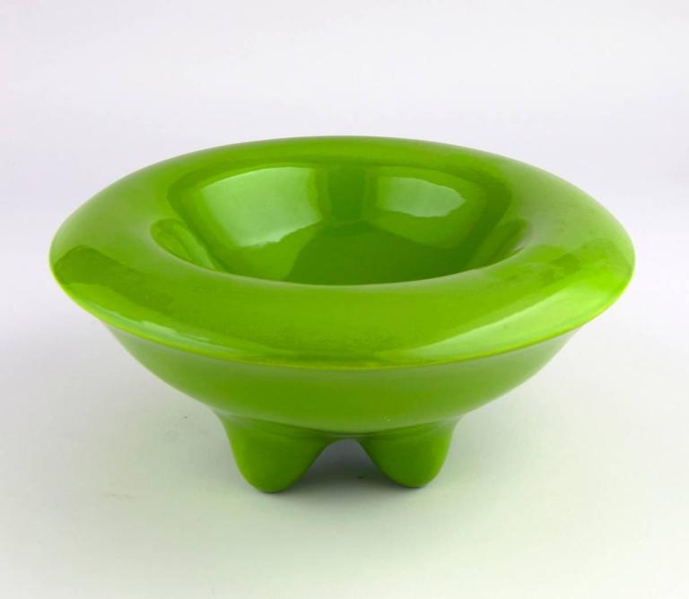 """Inside Out Bowl"""