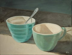 """""""Cup & Bowl"""""""