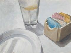 """White Plate"""